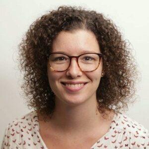 Caroline Jagtenberg