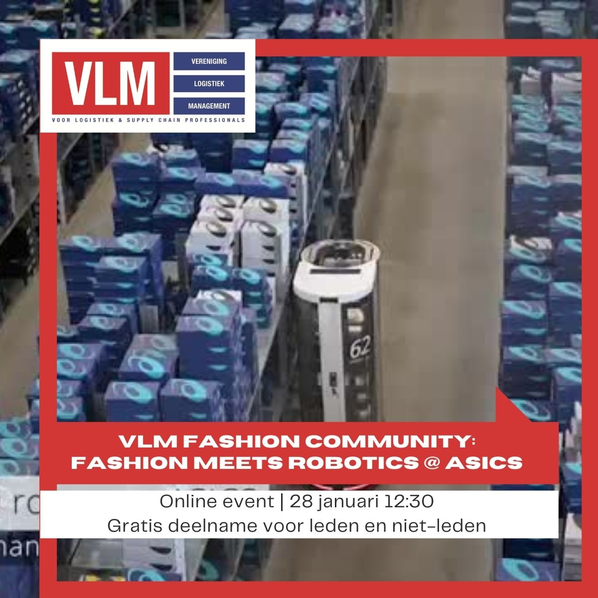 vLm webinar – Fashion meets robotics
